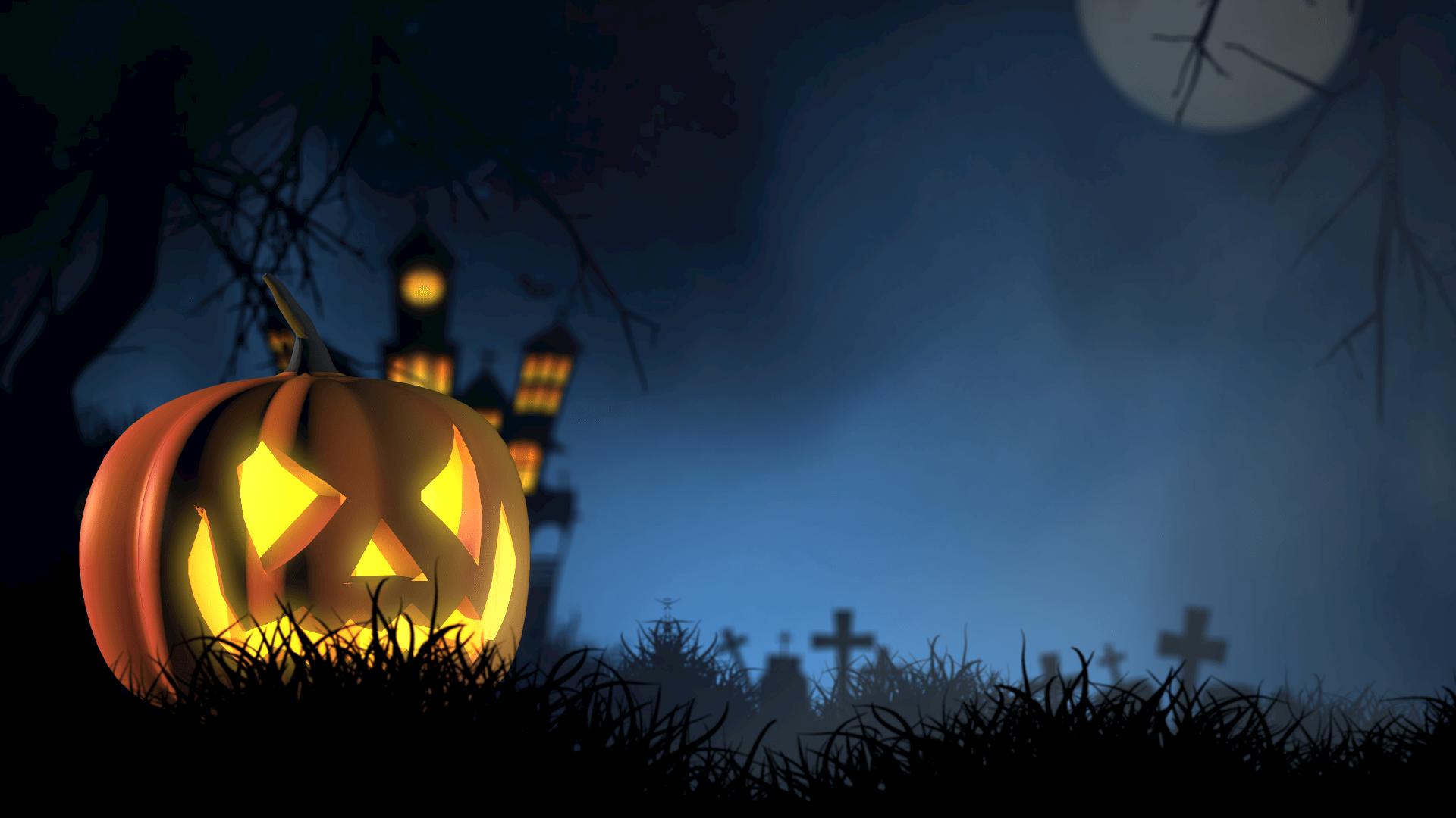 Halloween – czy to tylko zabawa?!